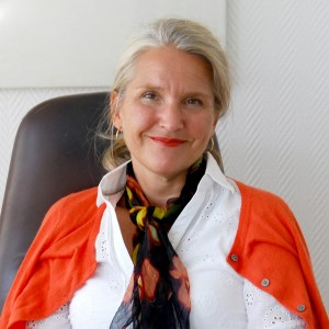Christina Elvhage - Socialpedagog och legitimerad psykoterapeut/familjeterapeut